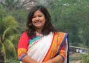 বরিশাল বিশ্ববিদ্যালয়ের শিক্ষক মোহসিনা হোসাইন পেলেন শ্রেষ্ঠ জয়িতা সম্মাননা