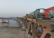 পদ্মা সেতুসহ পাঁচ প্রকল্পে বরাদ্দ কমছে ৯ হাজার ৯৯ কোটি টাকা