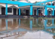 বানারীপাড়ায় অসংখ্য কাঁচা ঘর বাড়ি ক্ষতিগ্রস্থ : ব্যাপক ক্ষতি