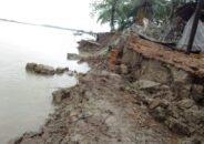 কীতর্ণখোলা নদী গিলছে শায়েস্তাবাদ-চুড়ামন