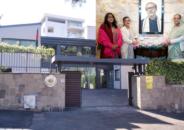 রোমে হামলা হতে পারে বাংলাদেশ দূতাবাসে, ভাংচুর হতে পারে বঙ্গবন্ধুর ছবি