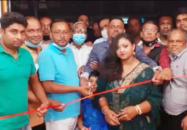 রোমে প্রবাসী বাংলাদেশীর নতুন ব্যবসা প্রতিষ্ঠানের উদ্বোধন