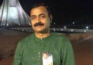 এমপি পঙ্কজ নাথ করোনা আক্রান্ত