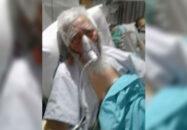 সংকটাপন্ন আল্লামা শফী : হেলিকপ্টারে ঢাকায় আনা হচ্ছে