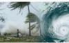 উপকূল অতিক্রম করেছে নিম্নচাপ: ৩ নম্বর সংকেত বহাল