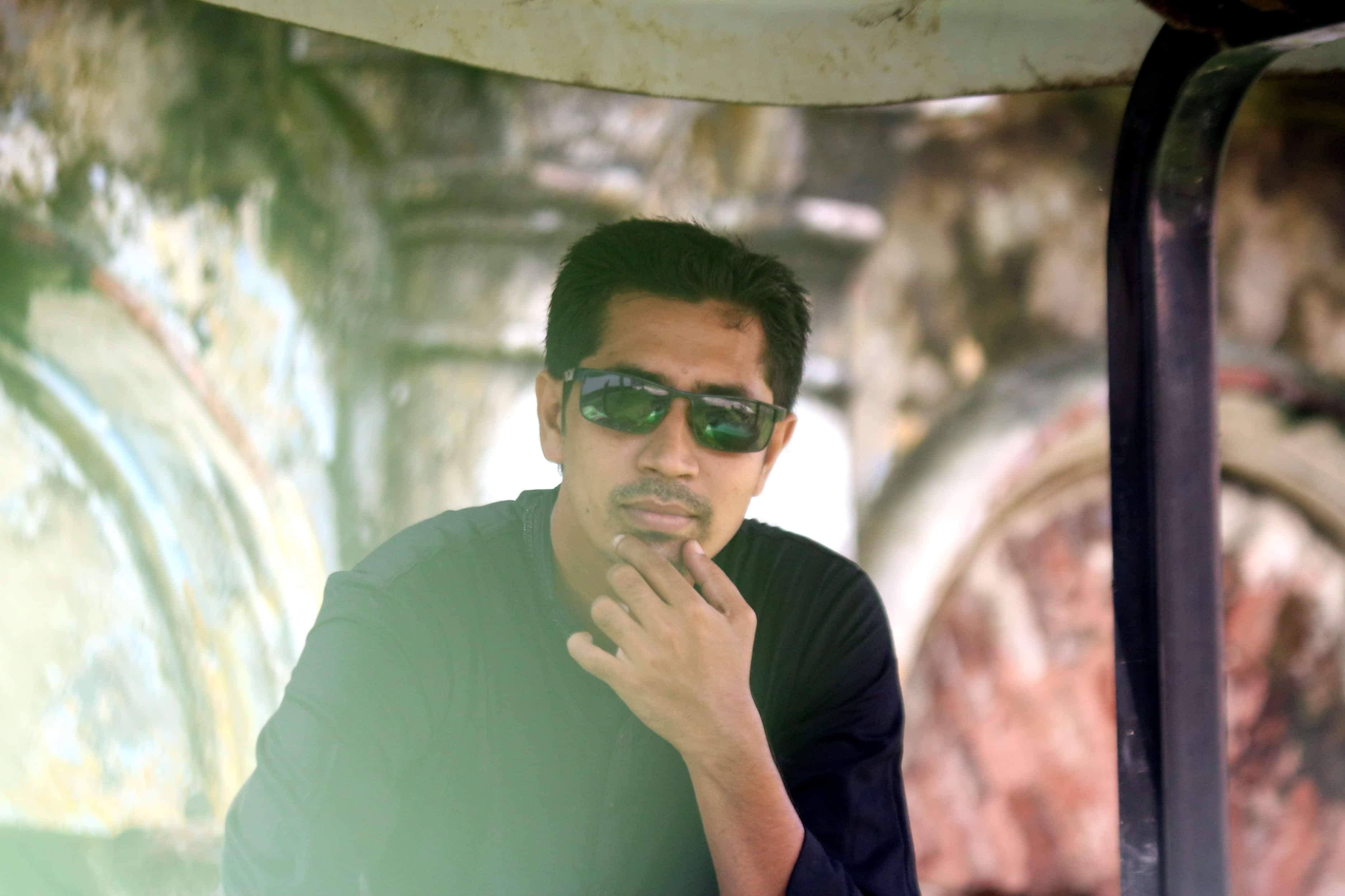 সংবাদ কর্মী আদনান হোসেন অলি'র ফেইসবুক আইডি হ্যাক-থানায় জিডি