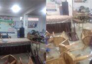 চট্টগ্রামে আওয়ামী লীগের নির্বাচনী অফিসে বিএনপির হামলা