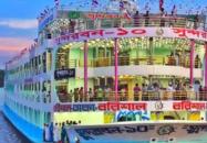 বরিশালের সুন্দরবন-১০ লঞ্চ দুর্ঘটনায় : আহত অর্ধশত