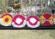 পিলখানার শহীদদের প্রতি রাষ্ট্রপতি ও প্রধানমন্ত্রীর শ্রদ্ধা