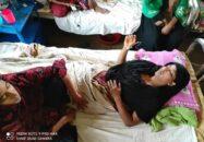ভোলায় পরকীয়ায় বাঁধা দেয়ায় স্ত্রীকে হত্যার চেষ্টা