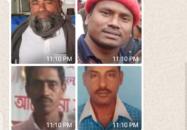 বানারীপাড়া ইউএনও'র সামনে মুক্তিযোদ্ধাকে লাঞ্চিত করলো সন্ত্রাসীরা