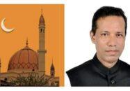 পটুয়াখালী-৩ আসনের জনগণ ও আইনজীবীদের ঈদের শুভেচ্ছা ফোরকান মিঞার