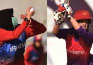 নিষিদ্ধ হচ্ছে আফগান নারী ক্রিকেট