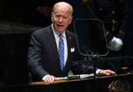 যুক্তরাষ্ট্র নতুন করে স্নায়ুযুদ্ধ চায় না :বাইডেন
