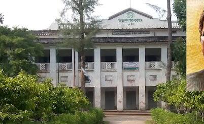জৌলুস হারিয়েছে চাখার সরকারি ফজলুল হক কলেজ