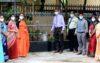 শেখ হাসিনার ৭৫তম শুভ জন্মদিনে উপলক্ষে জেআইএস'র স্মারকবৃক্ষ