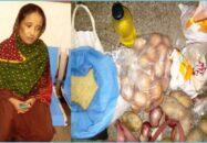রোগীদের বরাদ্দকৃত খাবারসহ মেডিকেলে নারী কর্মচারী আটক