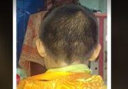 গৌরনদীতে গৃহবধুর মাথার চুল কেটে নির্যাতনের অভিযোগ