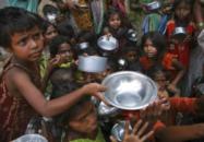 ভারত-পাকিস্তান থেকে বিশ্ব ক্ষুধা সূচকে এগিয়ে বাংলাদেশ